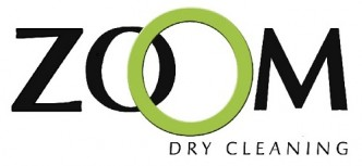 ZoomDryCleaning Logo