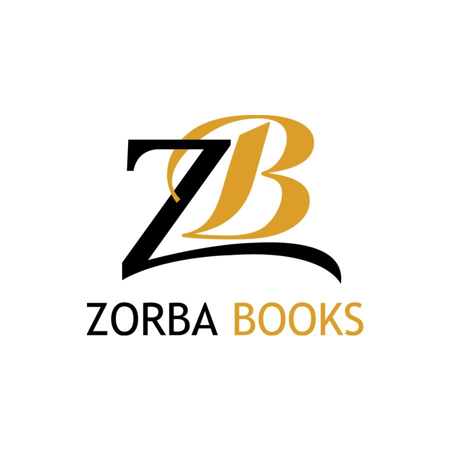 Zorba books Logo