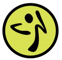 Zumba With Dale Logo