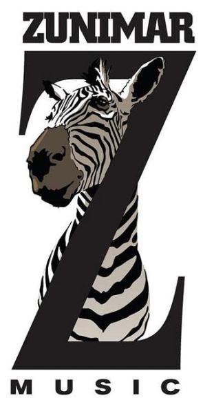 Zunimar Music Logo