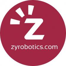Zyrobotics Logo