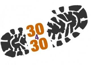 30430 Campaign Logo