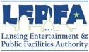 Lansing Entertainment  Public Facilities Authority Logo