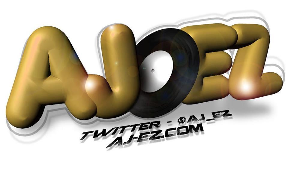 AJ-EZ Productions Logo