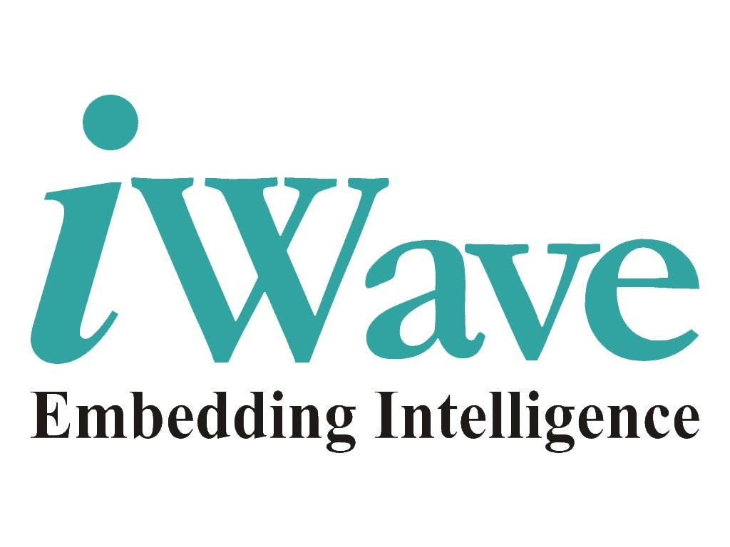 iWave Systems Technologies Pvt. Ltd. Logo