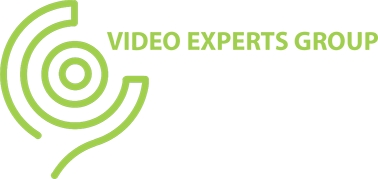 Video Experts Group Logo