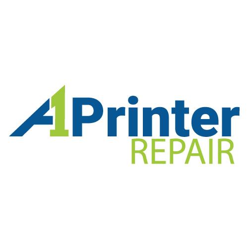 A1 Printer Repair Logo