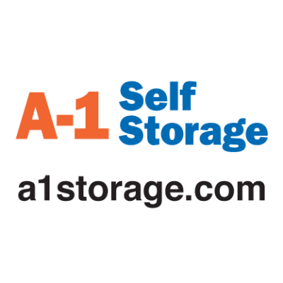 A-1 Self Storage Logo