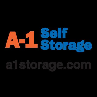 a1storage Logo