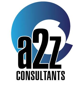 A2Z Consultants, Inc. Logo
