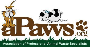 aPawsorg Logo