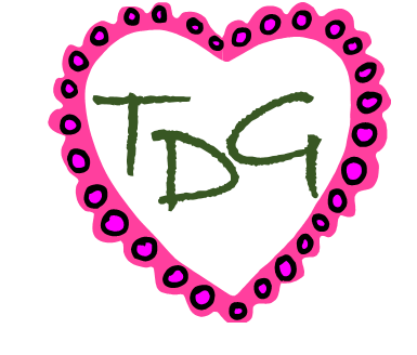 aTDGnation Logo