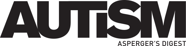 Autism Asperger's Digest, Inc. Logo