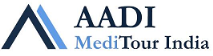 AADI Medical Tourism Logo