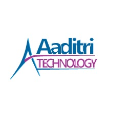 aaditritechnology Logo