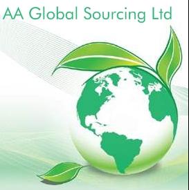 aaglobalsourcingltd Logo