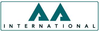 A&A International Holdings Group Logo