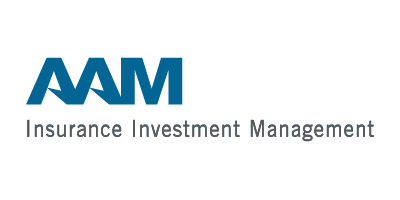AAM Insurance Investment Management Logo