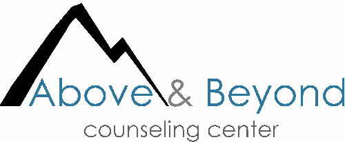 Above and Beyond Counseling Logo