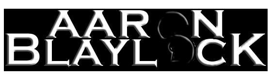 aaronblaylock.com Logo