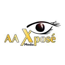 AA Xpose Media Logo