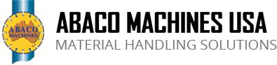 Abaco Machines USA Inc. Logo