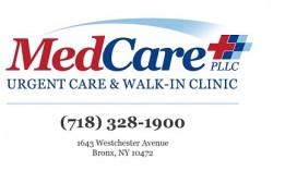 MedCarePlus, PLLC Logo