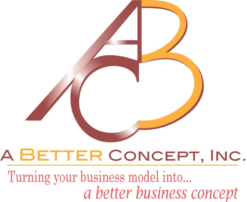 A Better Concept PR Logo