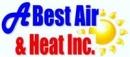 A Best Heat & Air Logo