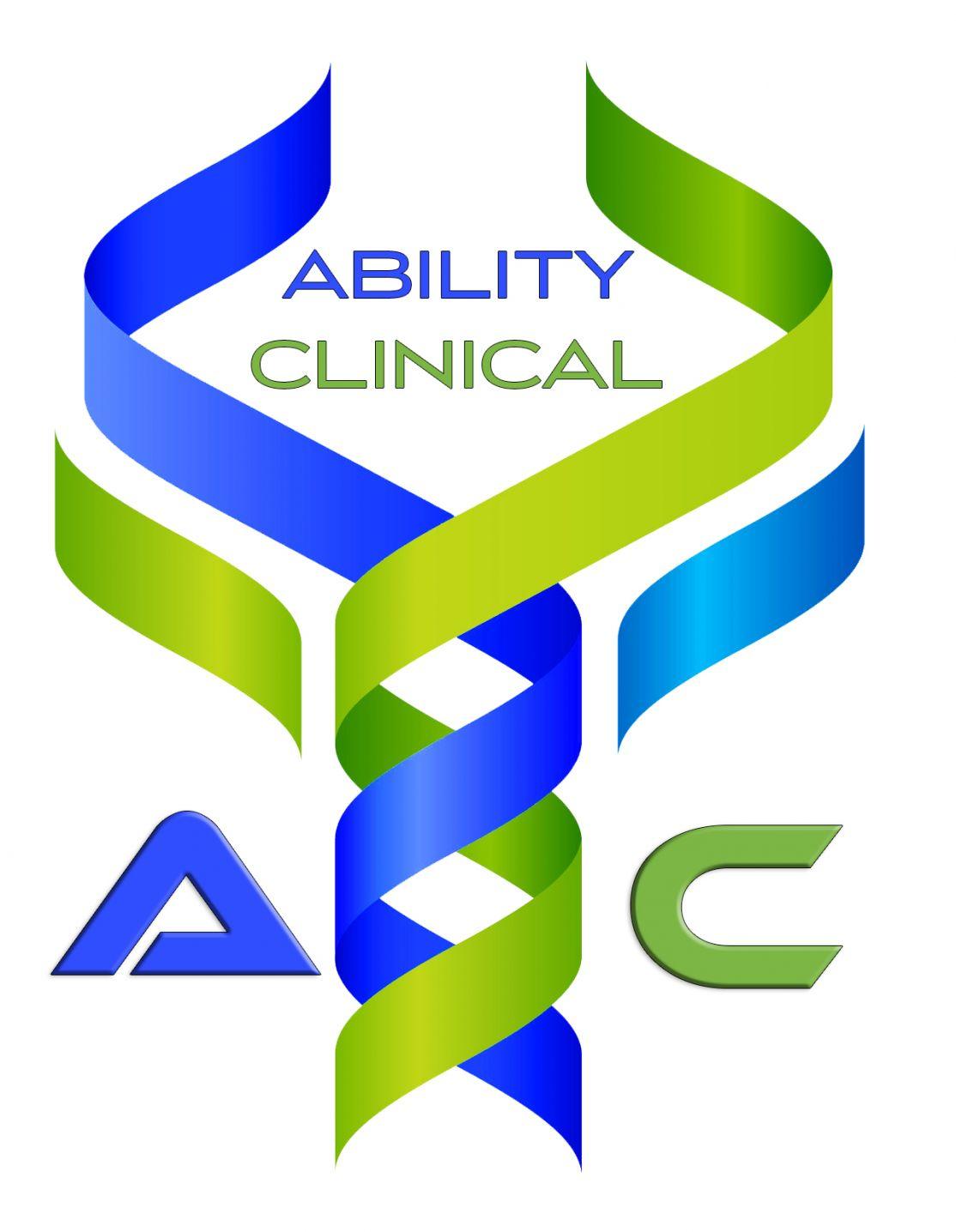 abilityclinical Logo