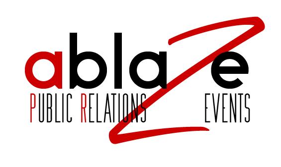 AblazePR LLC Logo