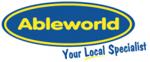 Ableworld.co.uk Logo