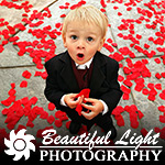 A Beautiful Light Photography Logo
