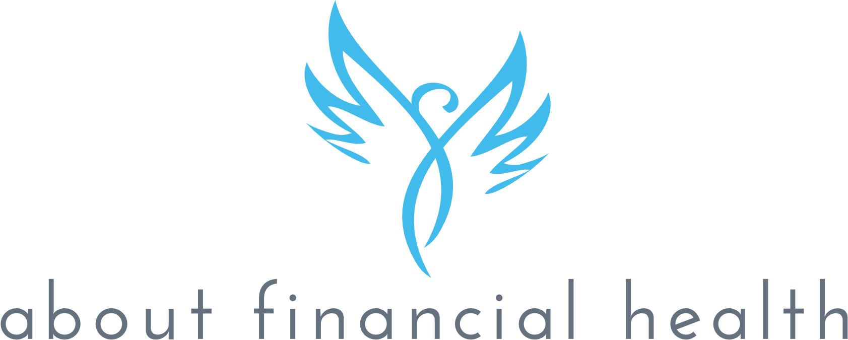 About Financial Health Logo