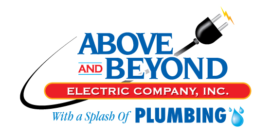 Above and Beyond Electric Logo