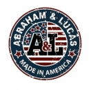 Abraham and Lucas Logo