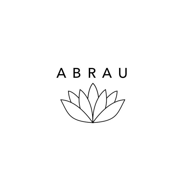 Abrau Jewelry Logo