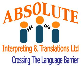 Absolute Interpreting and Translations Ltd Logo
