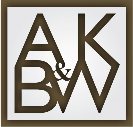 Absolute Kitchen & Bath Works Logo