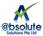 absolutesolution Logo