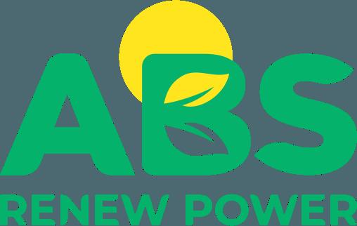 ABS Renew Power Logo