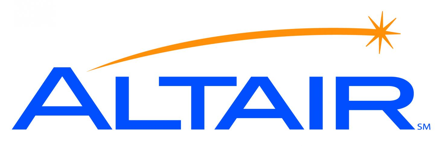 Altair Customer Intelligence Logo