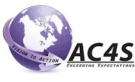 Advanced C4 Solutions Logo