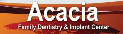 Acacia Dental Group Logo