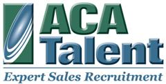 ACA Talent Logo