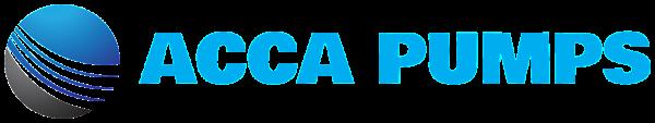 ACCA Pumps Logo
