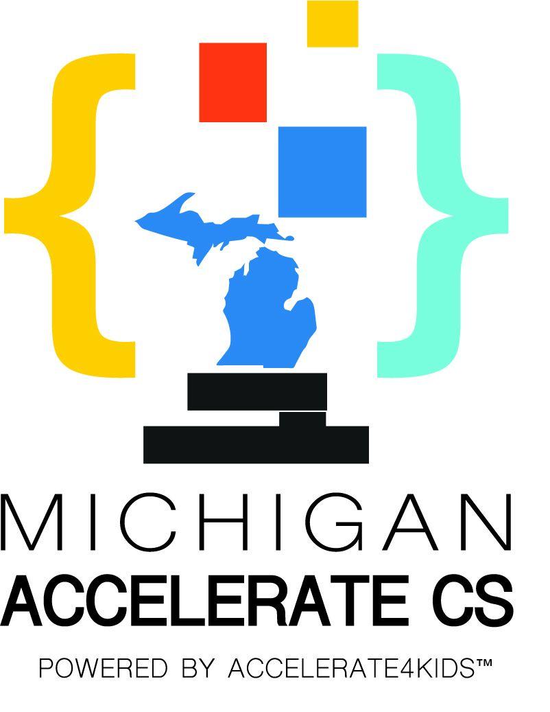 Accelerate4KIDS™ Logo