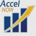 AccelNow Logo