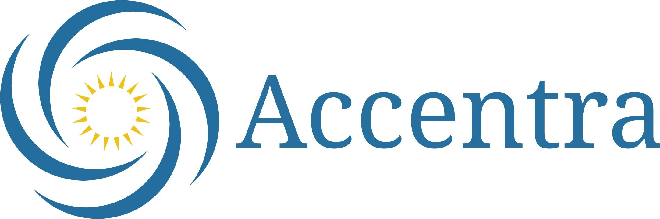 Accentra Communications Logo