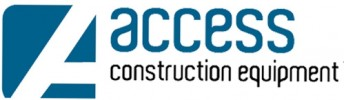 Access Construction Equipment Logo